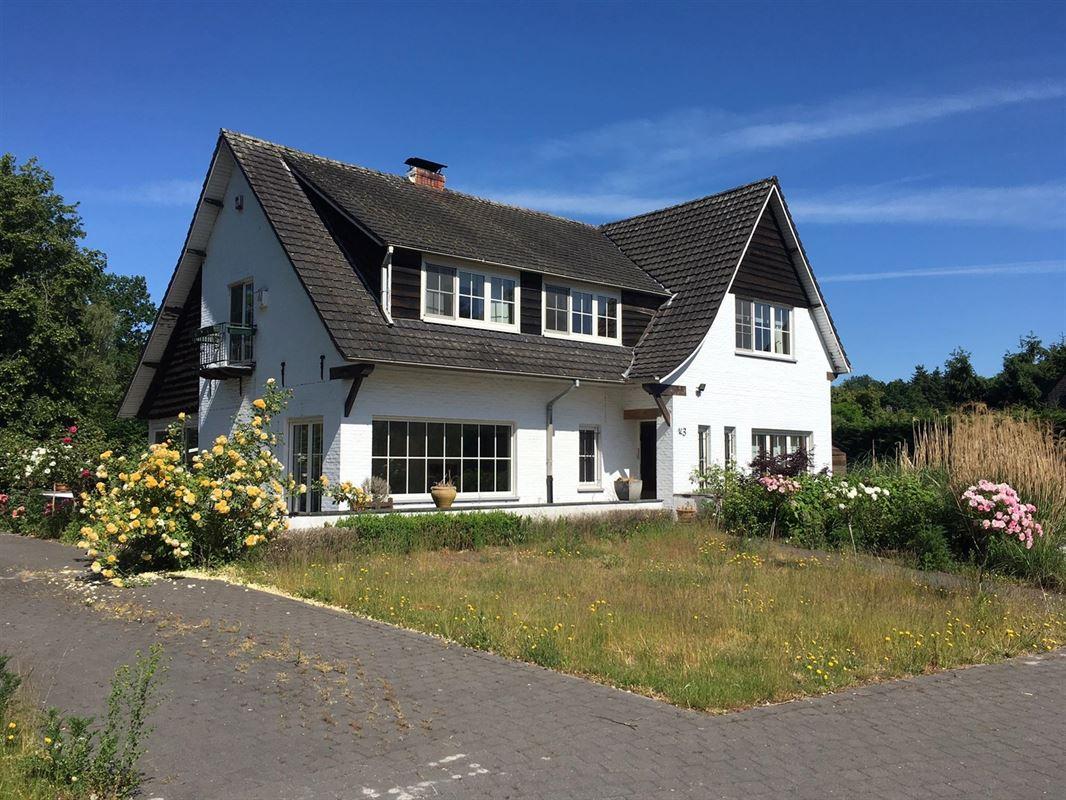 Foto 31 : Villa te 2960 BRECHT (België) - Prijs € 465.000