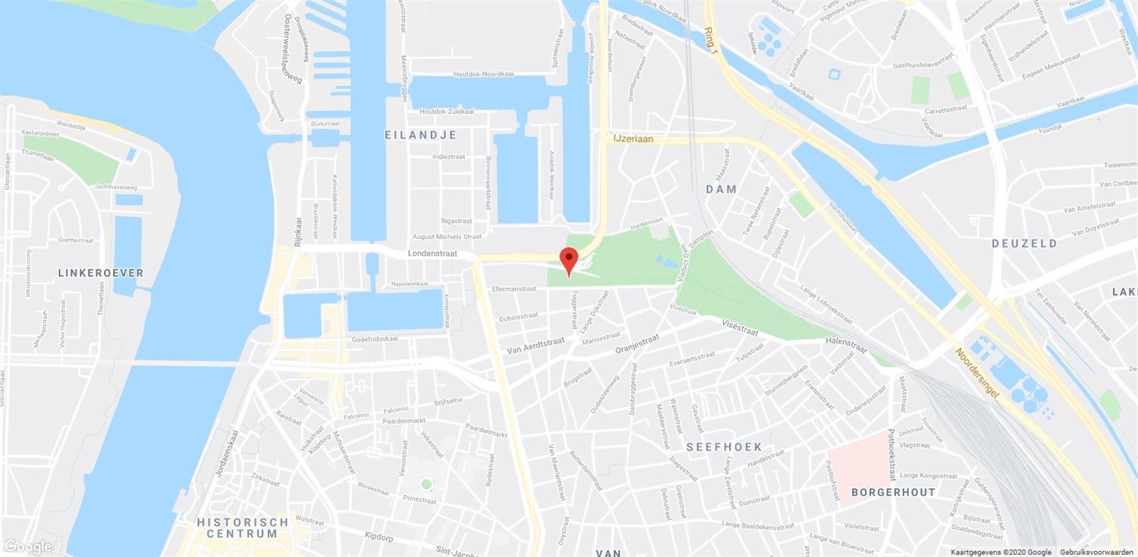 Foto 3 : Staanplaats te 2060 ANTWERPEN (België) - Prijs € 24.900
