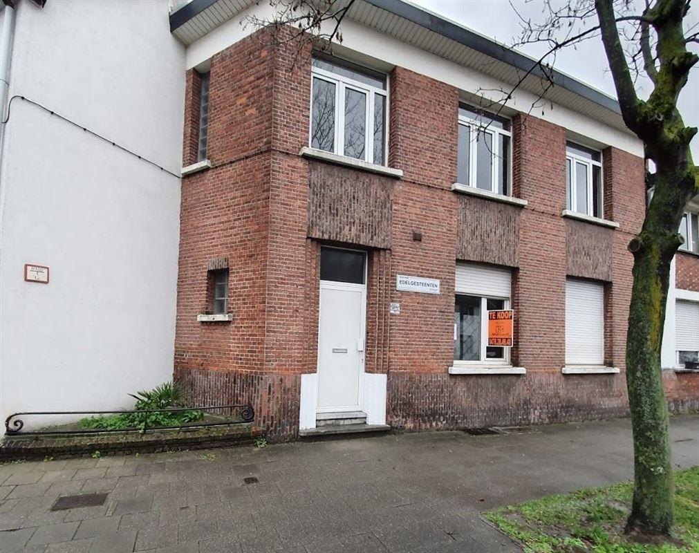 Foto 1 : Woning te 2600 BERCHEM (België) - Prijs € 229.000