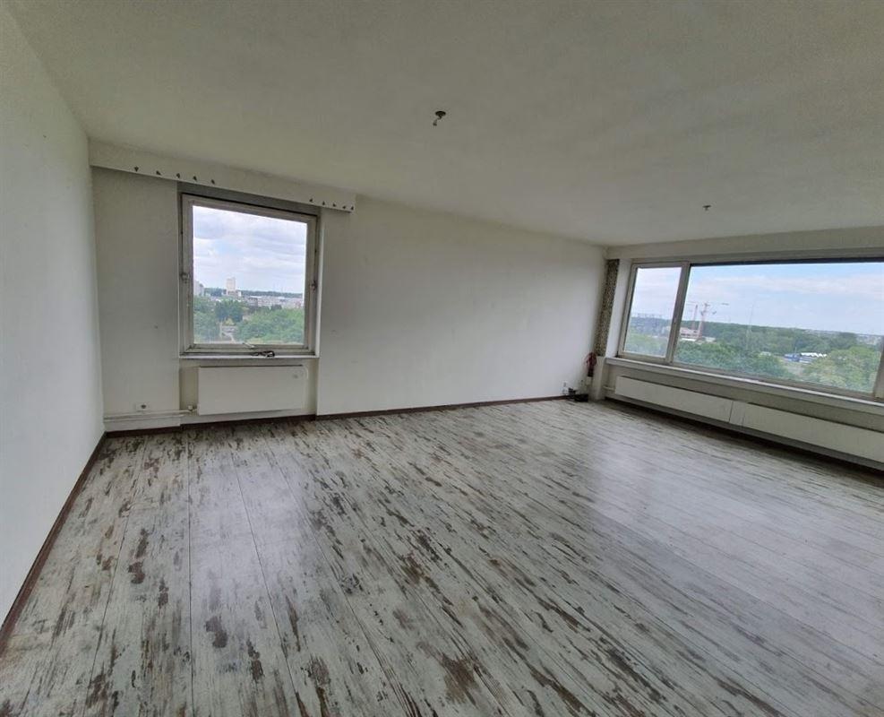 Foto 2 : Appartement te 2100 DEURNE (België) - Prijs € 139.000