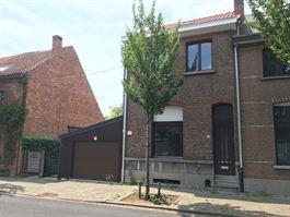 Woning te 2650 EDEGEM (België) - Prijs