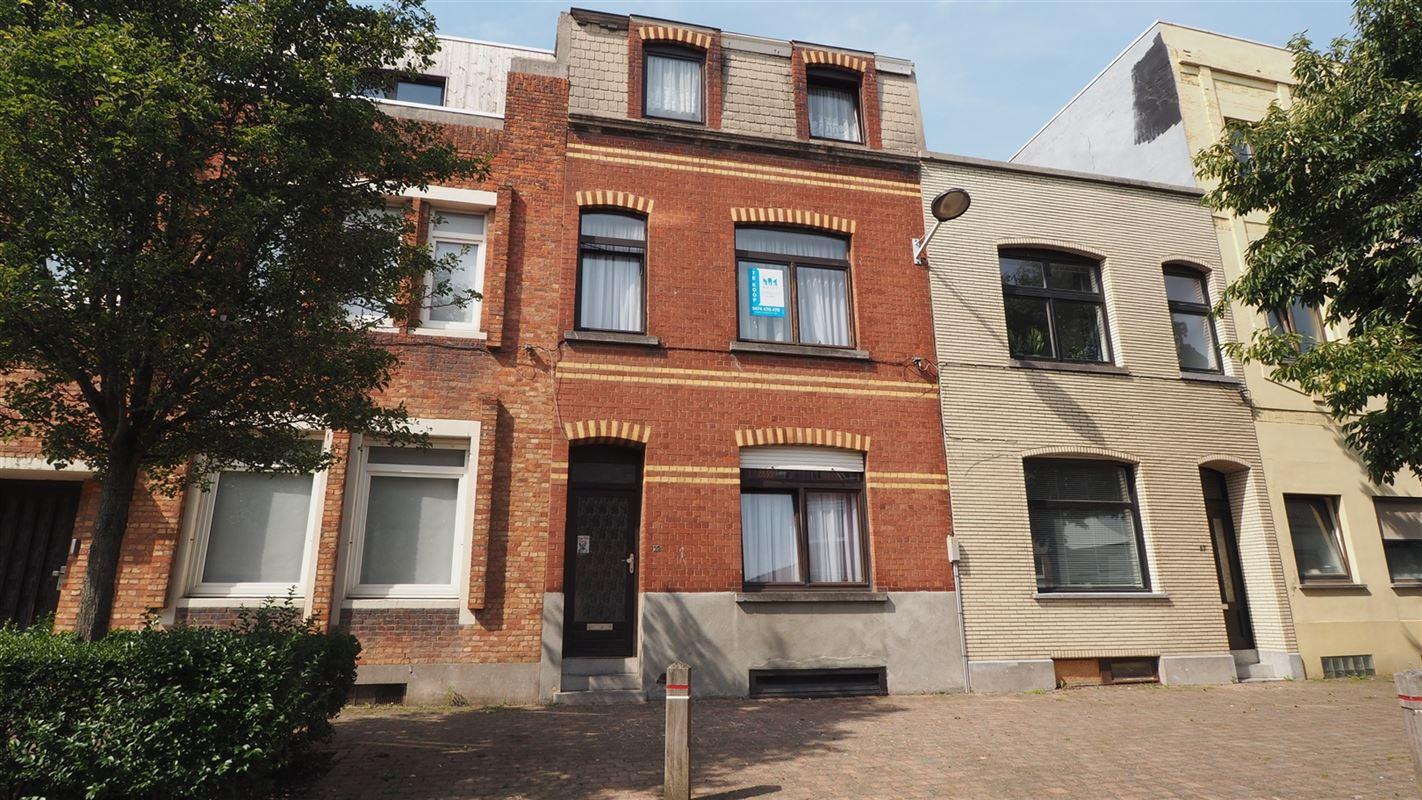 Foto 1 : Huis te 8400 OOSTENDE (België) - Prijs € 145.000