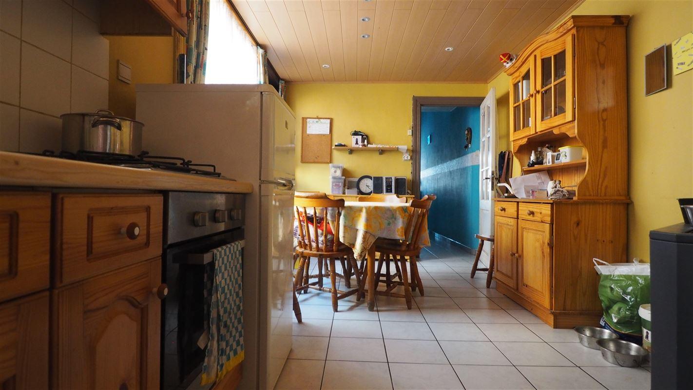 Foto 7 : Huis te 8400 OOSTENDE (België) - Prijs € 145.000