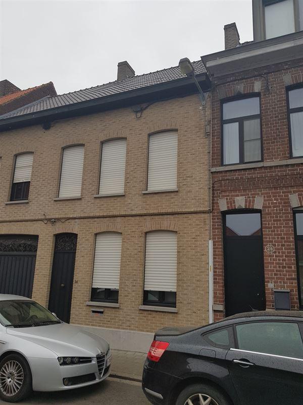 Foto 1 : Huis te 8870 IZEGEM (België) - Prijs € 150.000
