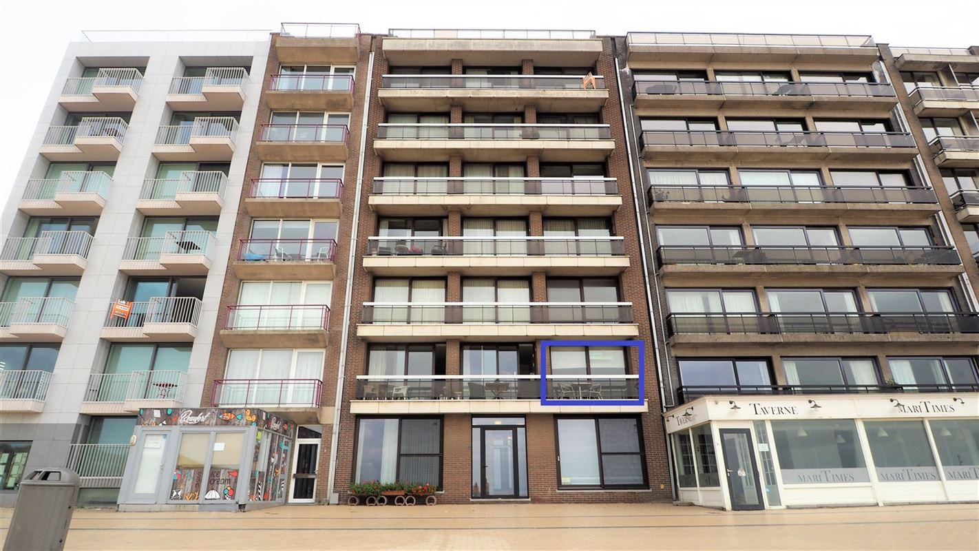 Foto 1 : Appartement te 8380 ZEEBRUGGE (België) - Prijs € 175.000