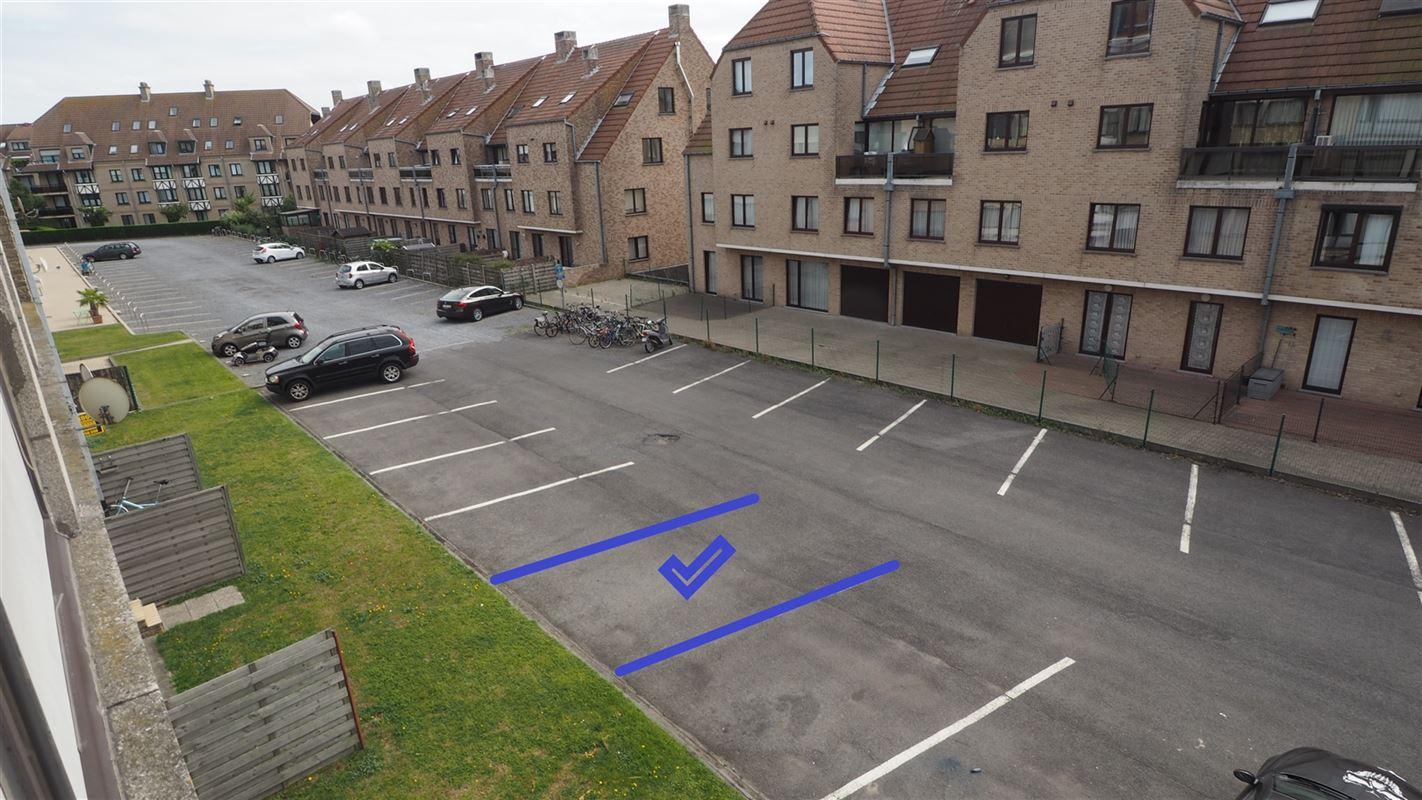 Foto 8 : Appartement te 8420 DE HAAN (België) - Prijs € 100.000