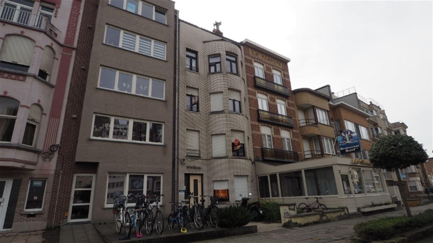 Foto 1 : Appartement te 8370 BLANKENBERGE (België) - Prijs € 115.000