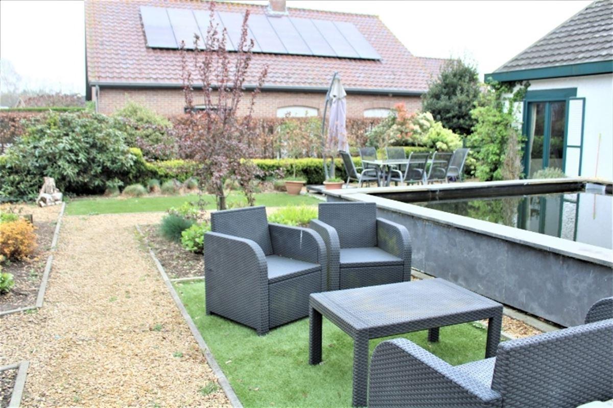 Foto 4 : Huis te 8470 GISTEL (België) - Prijs € 259.000