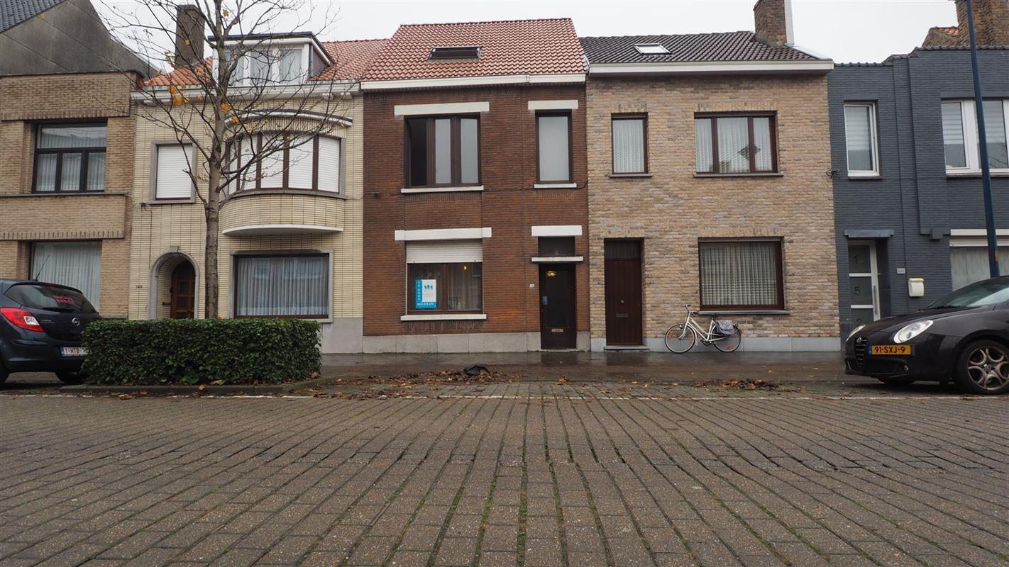 Foto 1 : Huis te 8400 OOSTENDE (België) - Prijs € 229.000