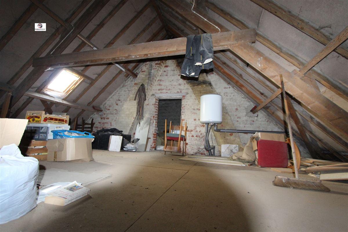 Foto 18 : Huis te 8610 KORTEMARK (België) - Prijs € 169.000