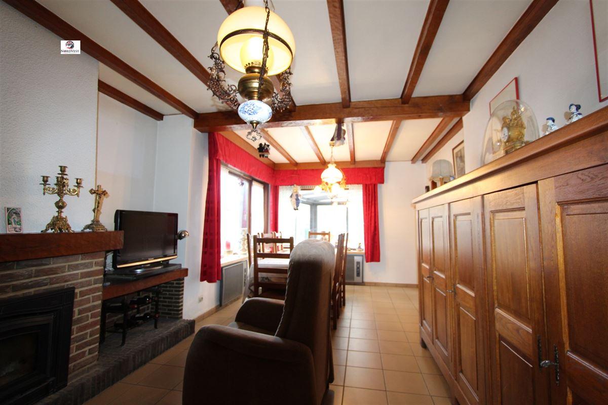 Foto 2 : Huis te 8610 KORTEMARK (België) - Prijs € 169.000