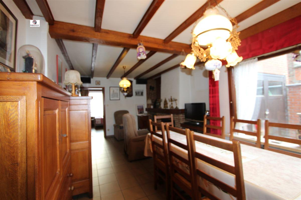 Foto 4 : Huis te 8610 KORTEMARK (België) - Prijs € 169.000