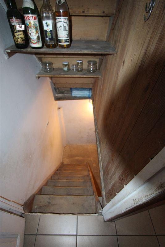Foto 11 : Huis te 8610 KORTEMARK (België) - Prijs € 169.000