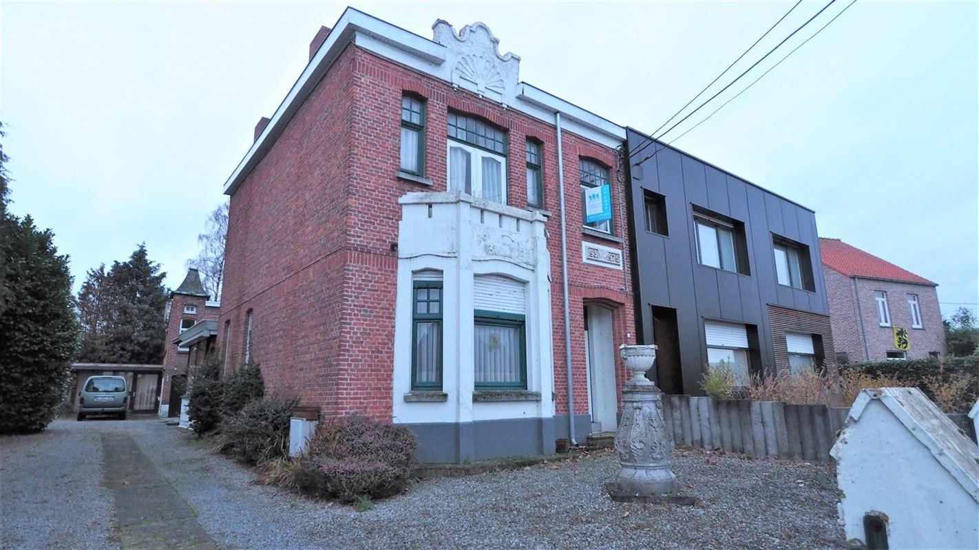 Foto 1 : Huis te 9960 ASSENEDE (België) - Prijs € 245.000