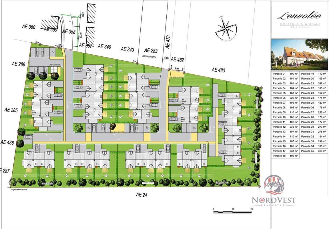 Foto 2 : Huis te 62179 WISSANT (Frankrijk) - Prijs € 242.000