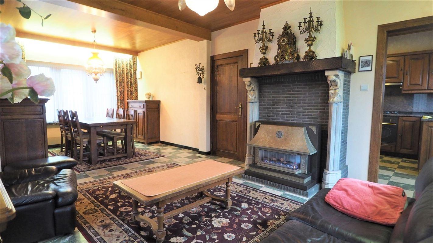 Foto 2 : Huis te 8530 HARELBEKE (België) - Prijs € 265.000