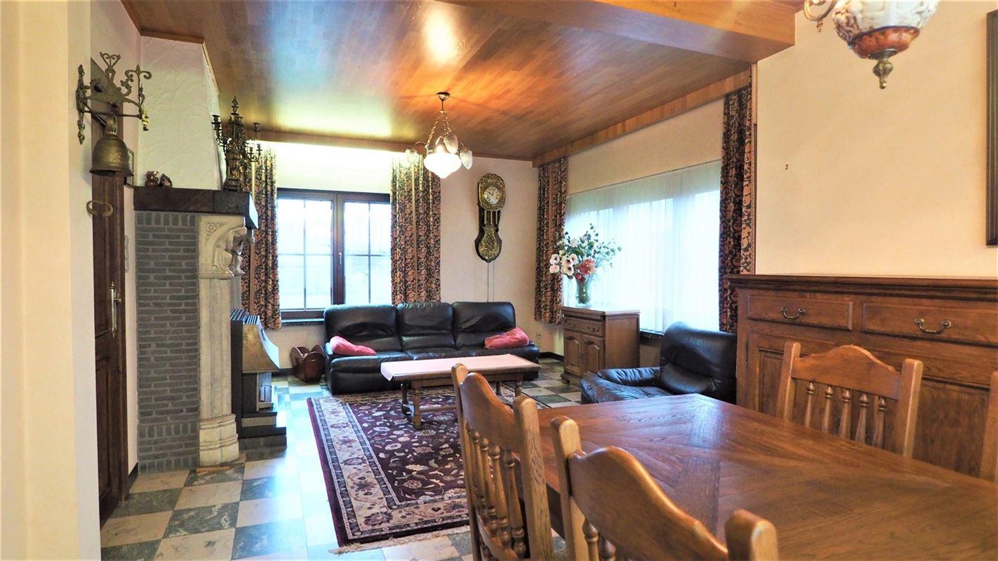 Foto 4 : Huis te 8530 HARELBEKE (België) - Prijs € 265.000