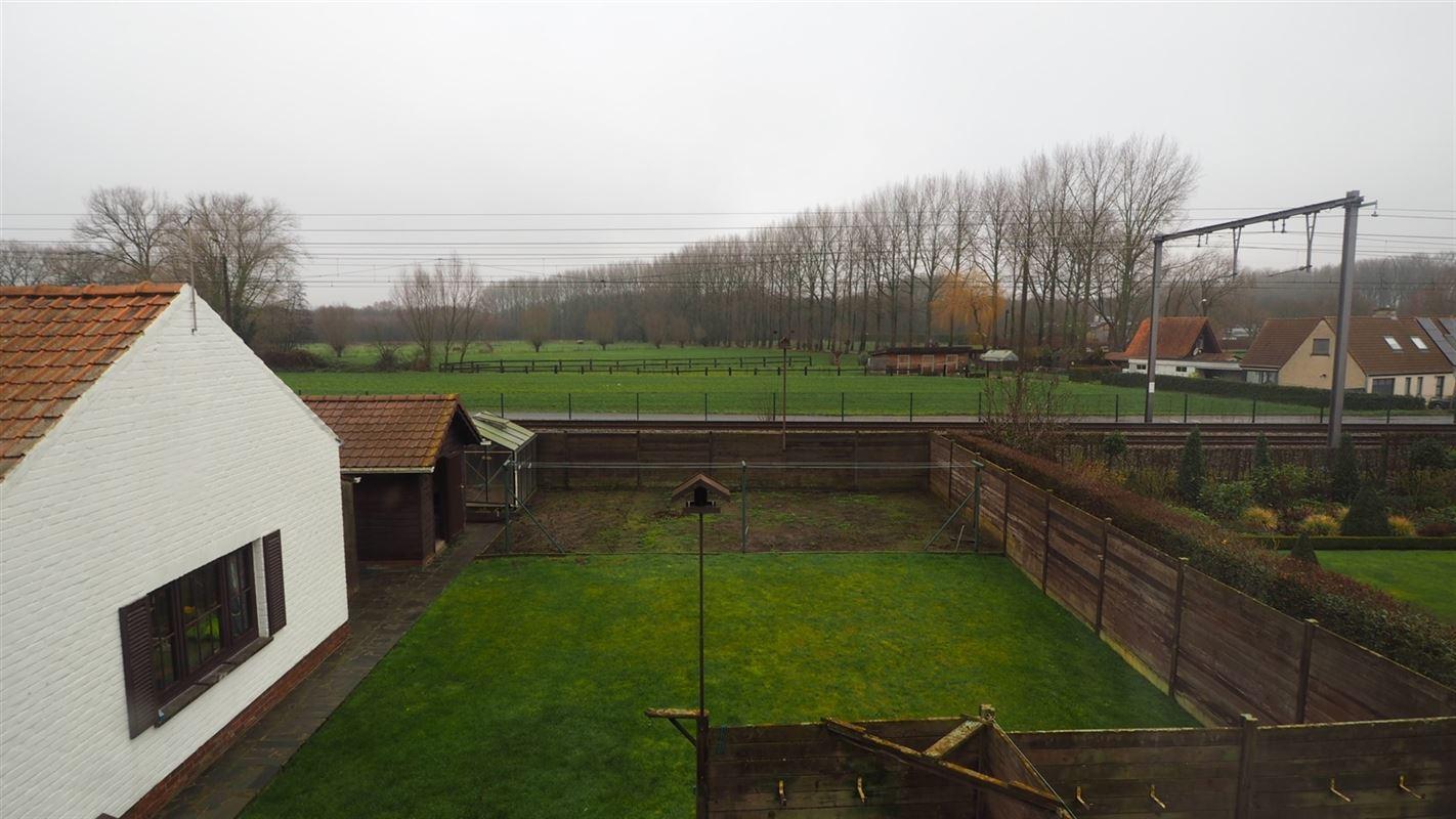 Foto 15 : Huis te 8530 HARELBEKE (België) - Prijs € 265.000