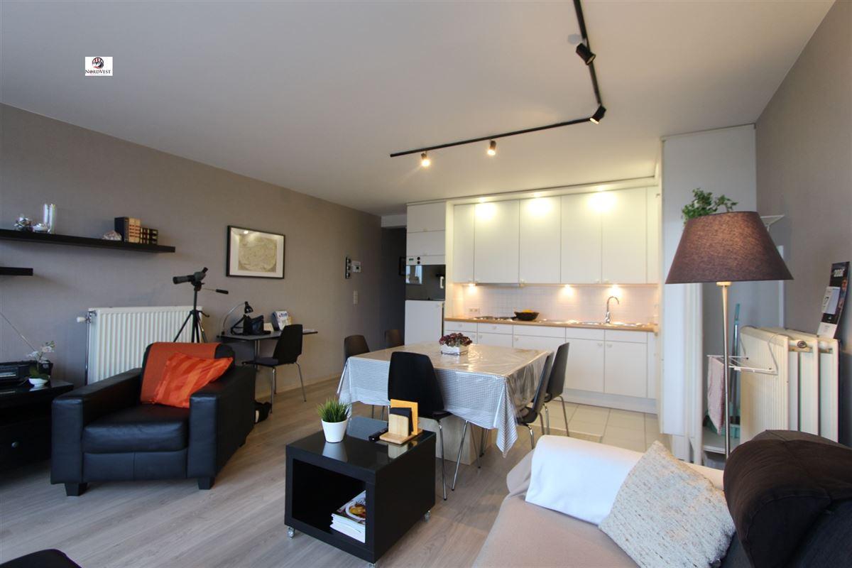Foto 3 : Appartement te 8301 HEIST (België) - Prijs € 220.000