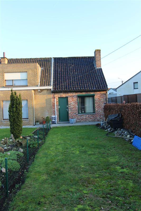 Foto 1 : Huis te 8480 ICHTEGEM (België) - Prijs € 169.000
