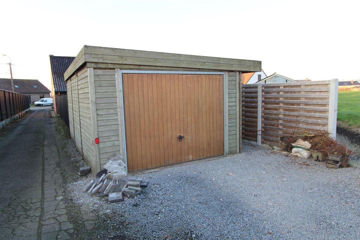 Foto 12 : Huis te 8480 ICHTEGEM (België) - Prijs € 169.000