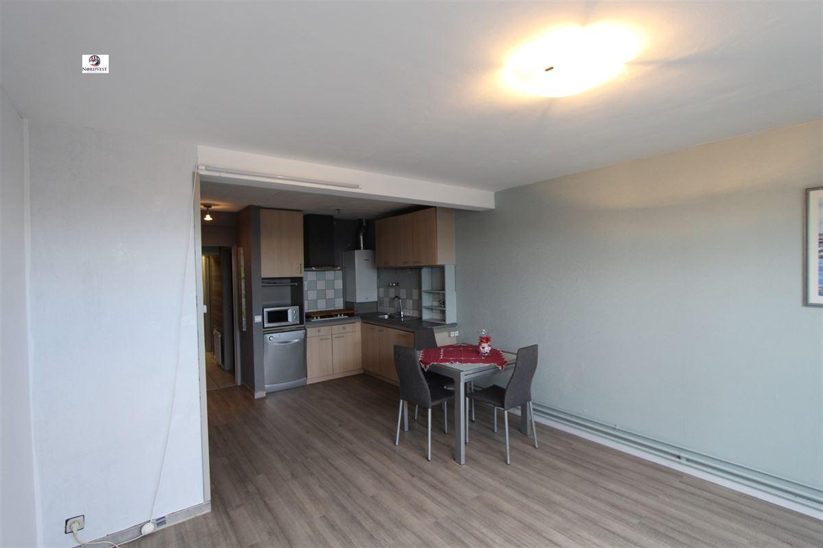 Foto 1 : Appartement te 8660 DE PANNE (België) - Prijs € 80.000
