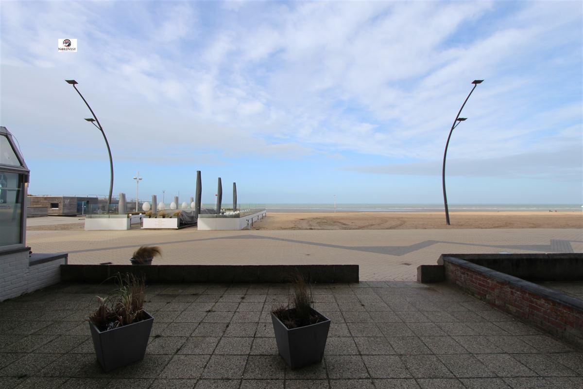 Foto 2 : Appartement te 8660 DE PANNE (België) - Prijs € 80.000
