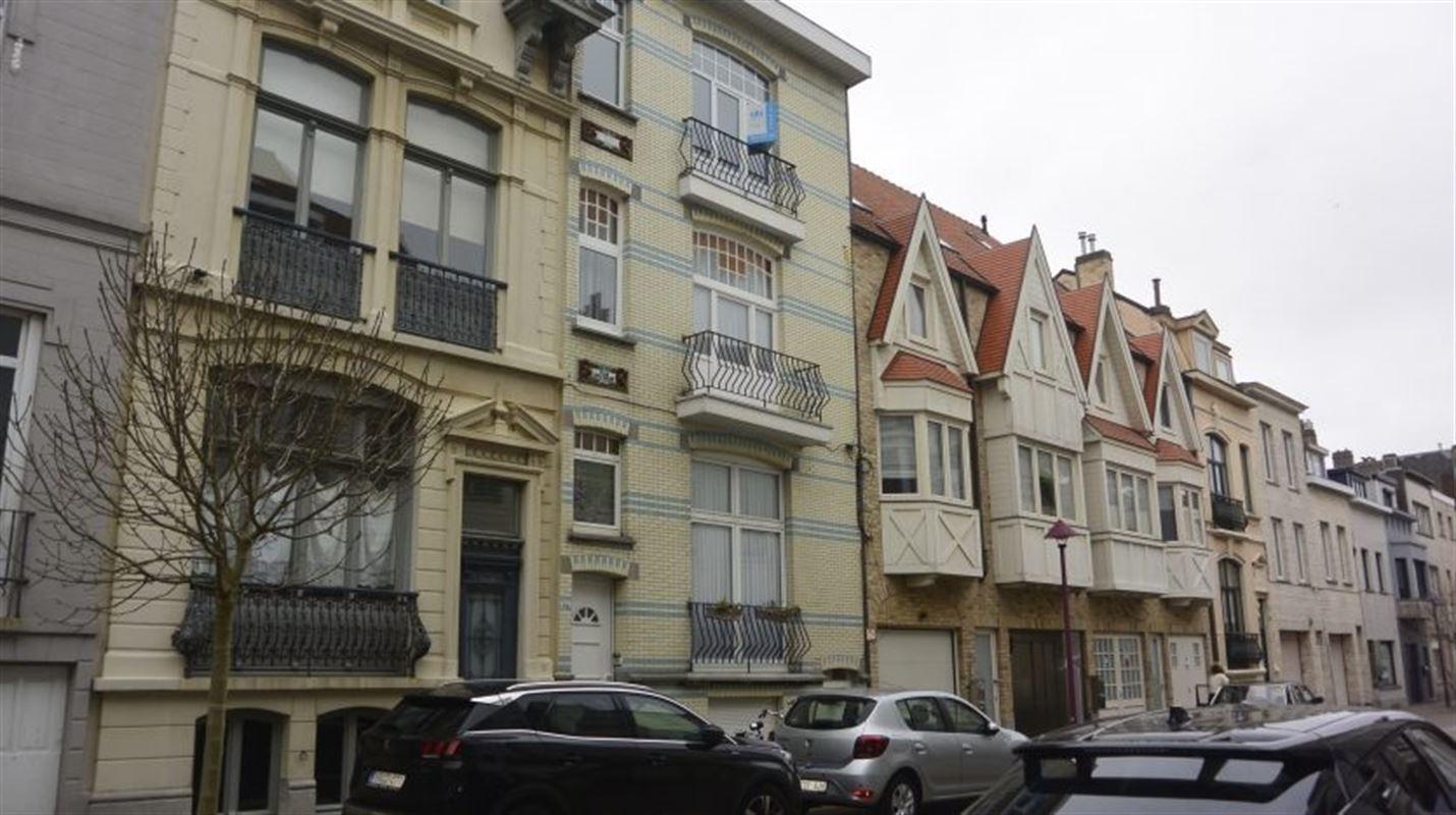 Foto 1 : Appartement te 8370 BLANKENBERGE (België) - Prijs € 70.000