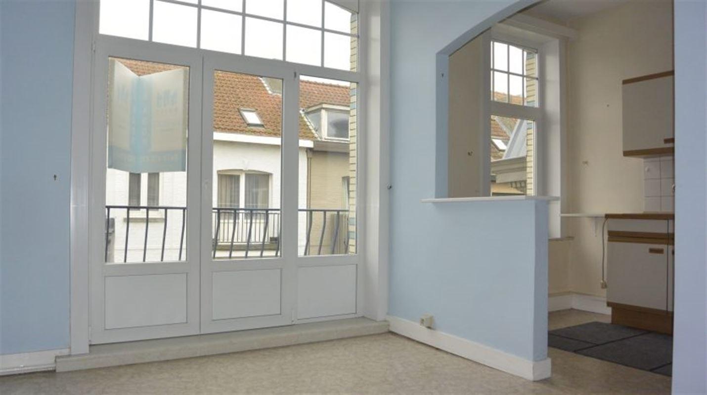 Foto 2 : Appartement te 8370 BLANKENBERGE (België) - Prijs € 70.000