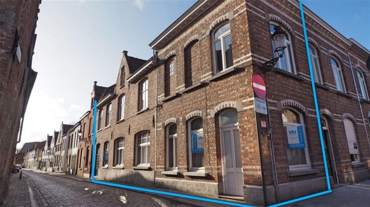 Foto 1 : Huis te 8000 BRUGGE (België) - Prijs € 400.000