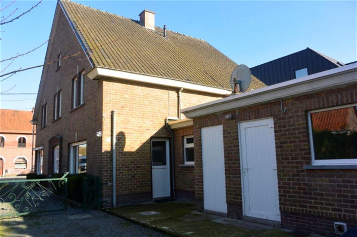 Foto 2 : Huis te 9920 LOVENDEGEM (België) - Prijs € 255.000