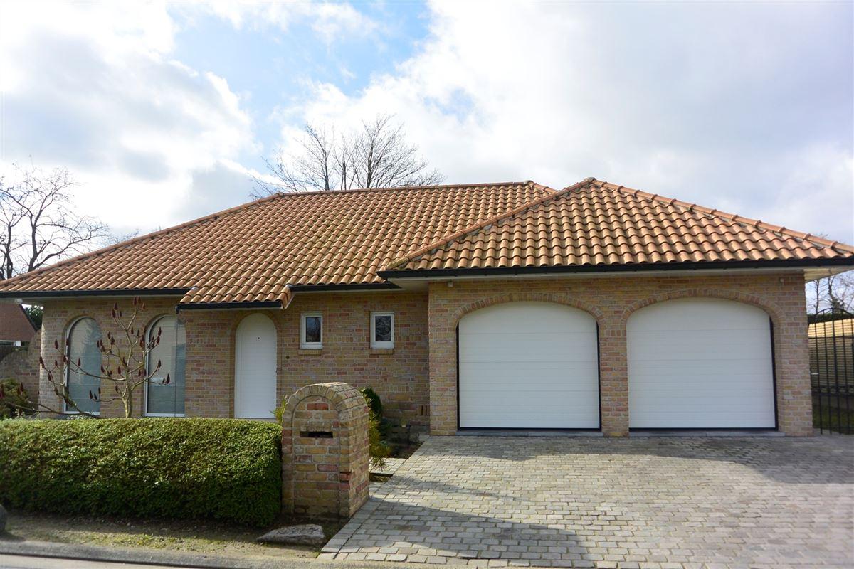 Foto 1 : Huis te 8710 WIELSBEKE (België) - Prijs € 390.000