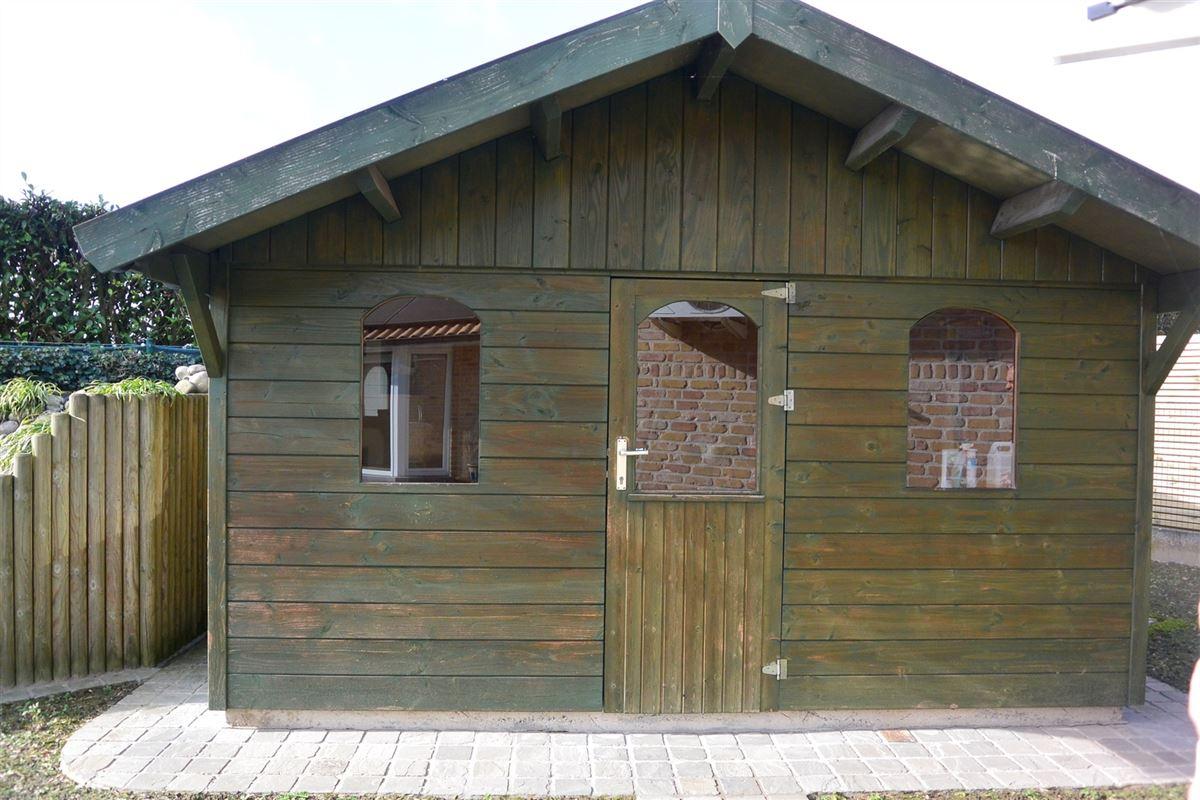 Foto 28 : Huis te 8710 WIELSBEKE (België) - Prijs € 390.000
