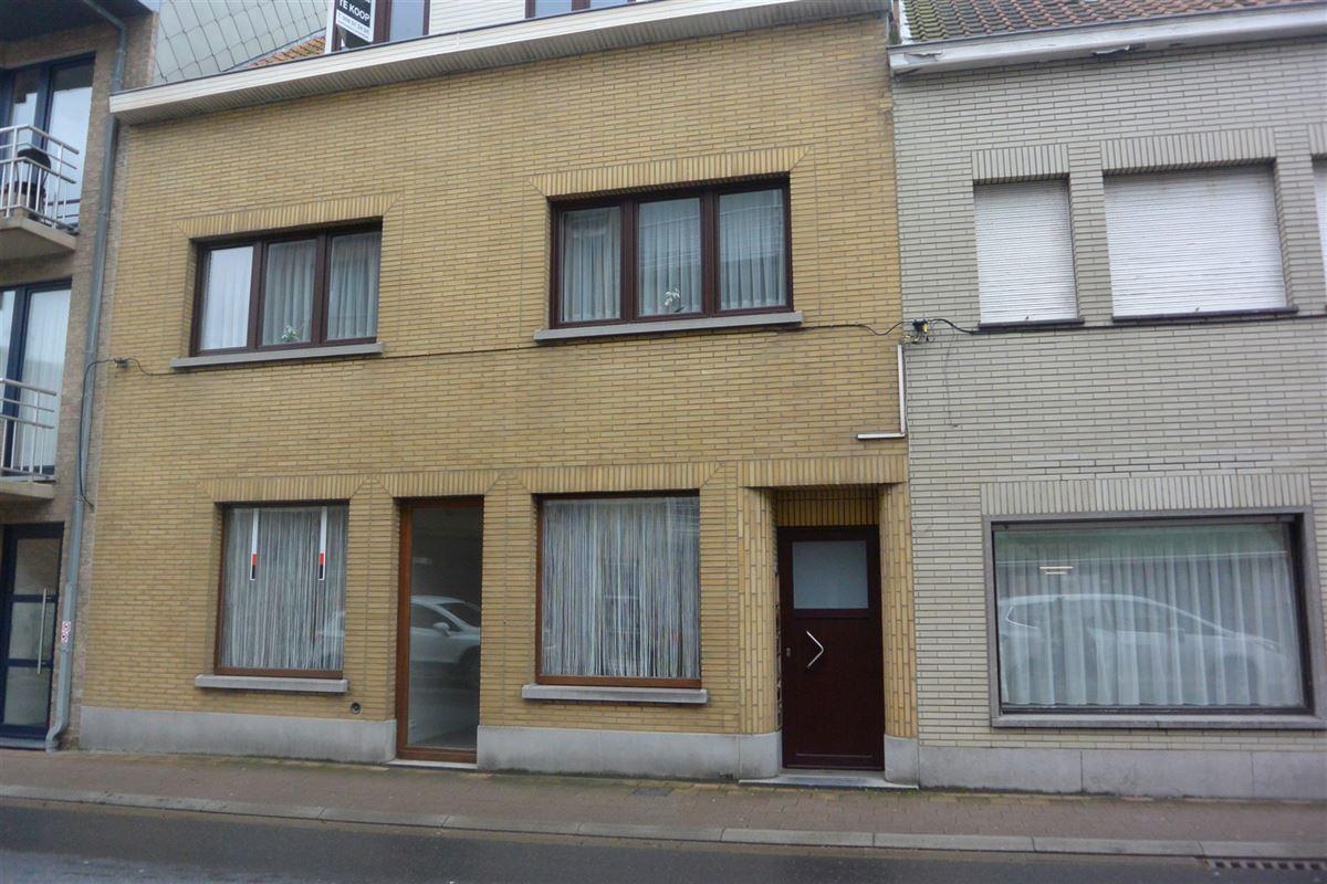Foto 1 : Appartement te 8450 BREDENE (België) - Prijs € 100.000