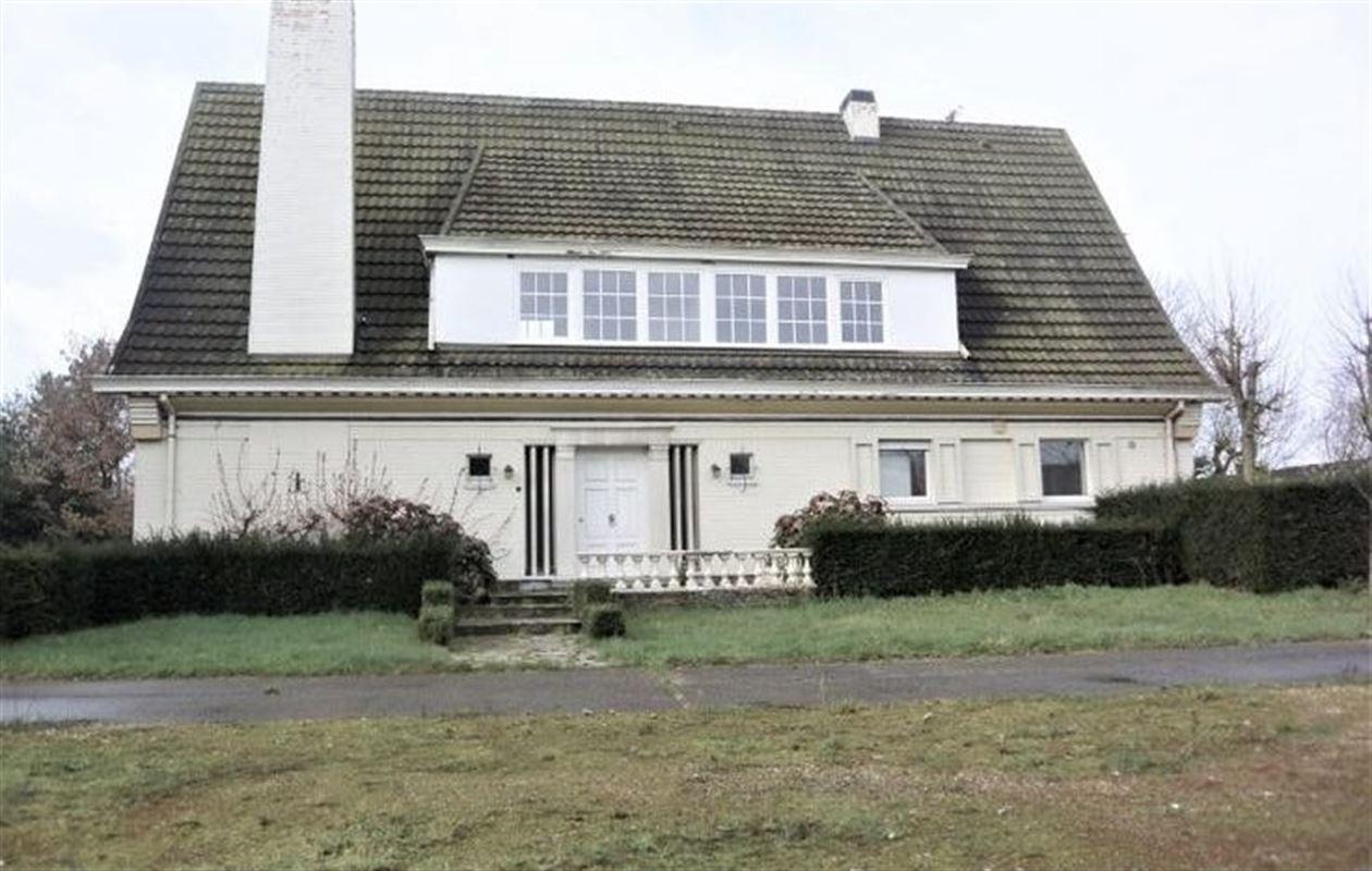 Foto 1 : Huis te 8780 OOSTROZEBEKE (België) - Prijs € 435.000