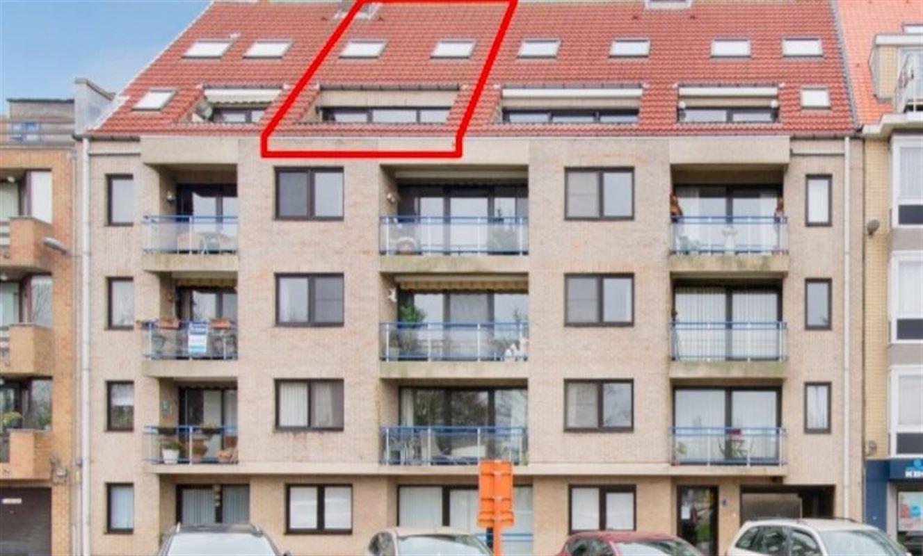 Foto 1 : Appartement te 8400 OOSTENDE (België) - Prijs € 150.000