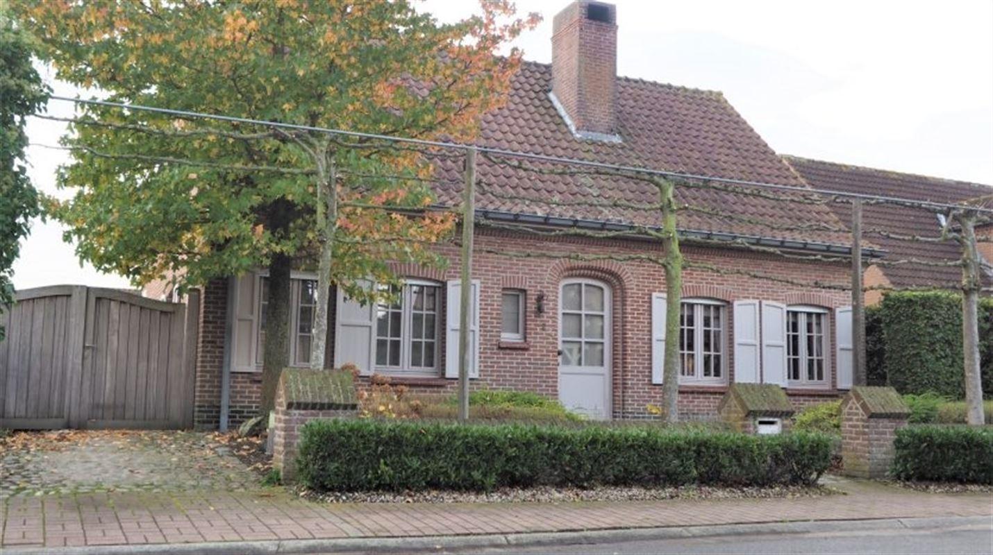Foto 1 : Villa te 8820 TORHOUT (België) - Prijs € 349.000