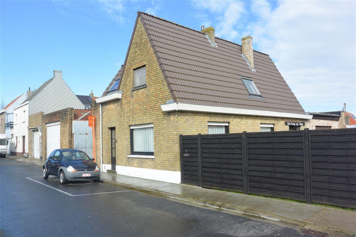 Foto 1 : Huis te 8430 MIDDELKERKE (België) - Prijs € 245.000