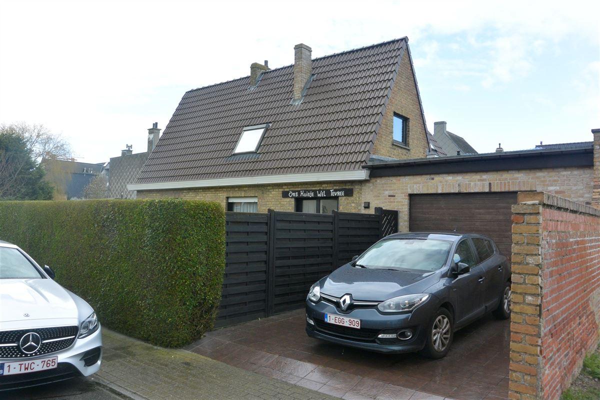 Foto 2 : Huis te 8430 MIDDELKERKE (België) - Prijs € 245.000