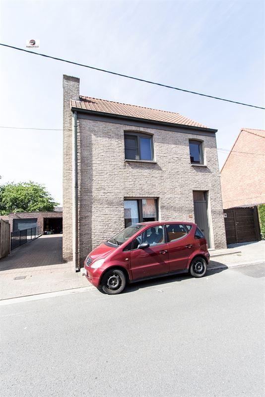 Foto 1 : Huis te 9060 ZELZATE (België) - Prijs € 200.000