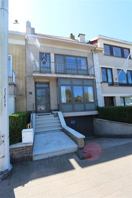Foto 1 : Huis te 8370 BLANKENBERGE (België) - Prijs € 275.000