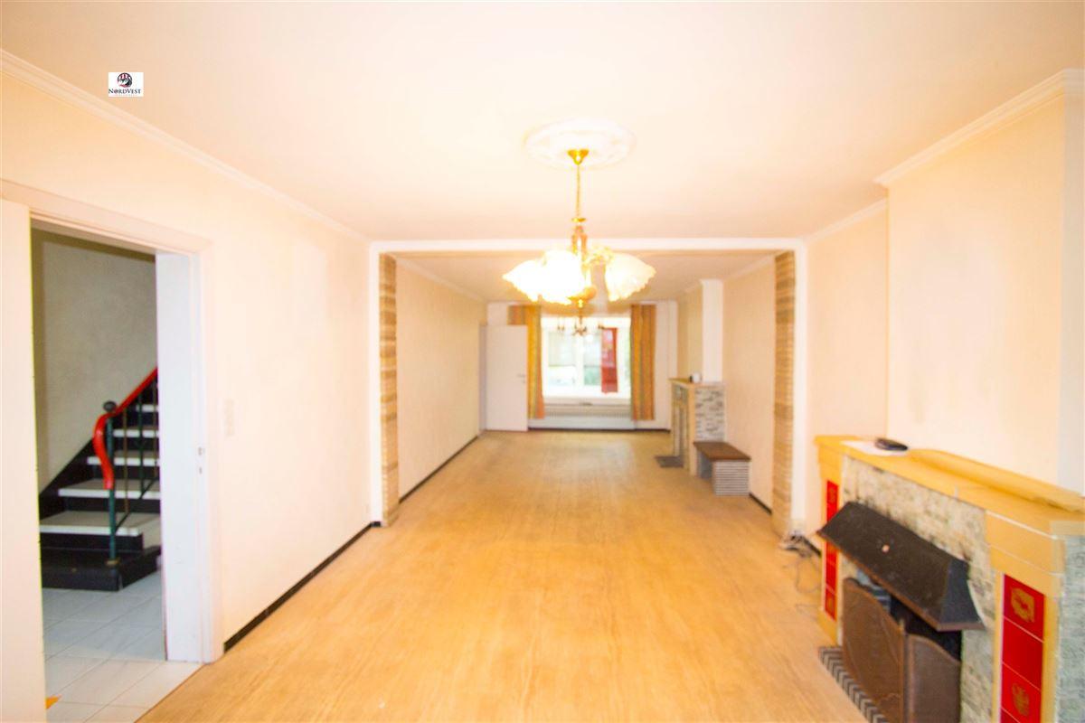 Foto 2 : Huis te 8370 BLANKENBERGE (België) - Prijs € 275.000