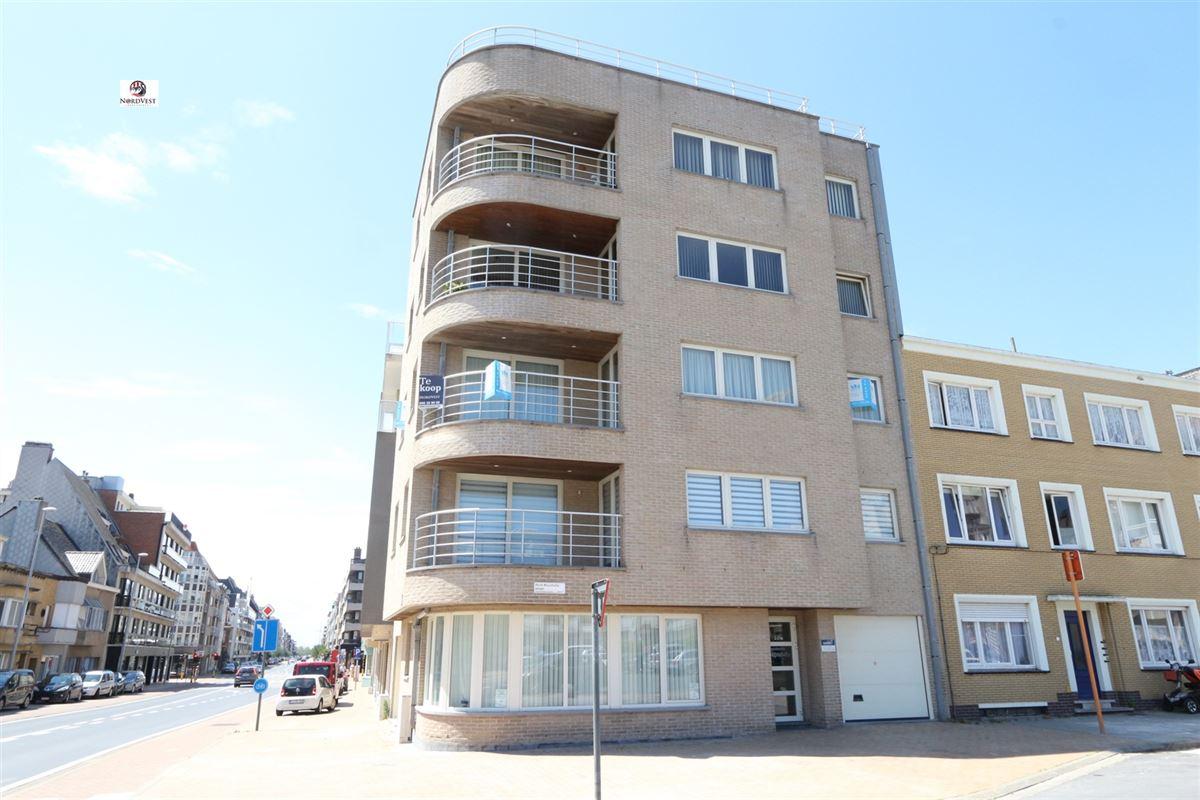 Foto 1 : Appartement te 8430 MIDDELKERKE (België) - Prijs € 289.000