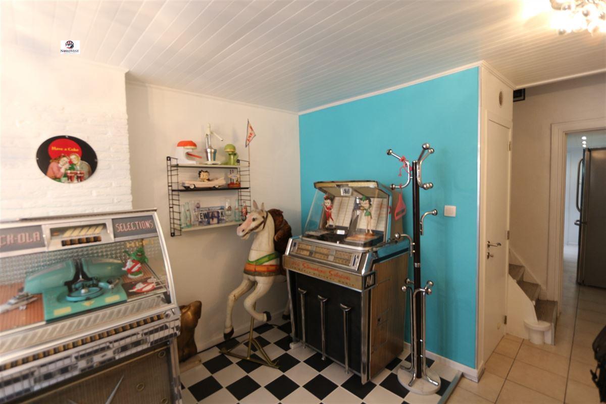 Foto 2 : Huis te 8370 BLANKENBERGE (België) - Prijs € 185.000