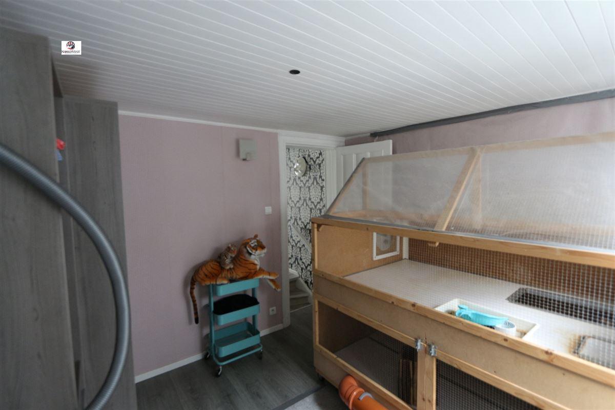 Foto 7 : Huis te 8370 BLANKENBERGE (België) - Prijs € 185.000