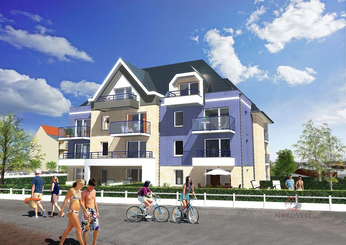 Foto 1 : Appartement te 62600 BERCK (Frankrijk) - Prijs € 187.000