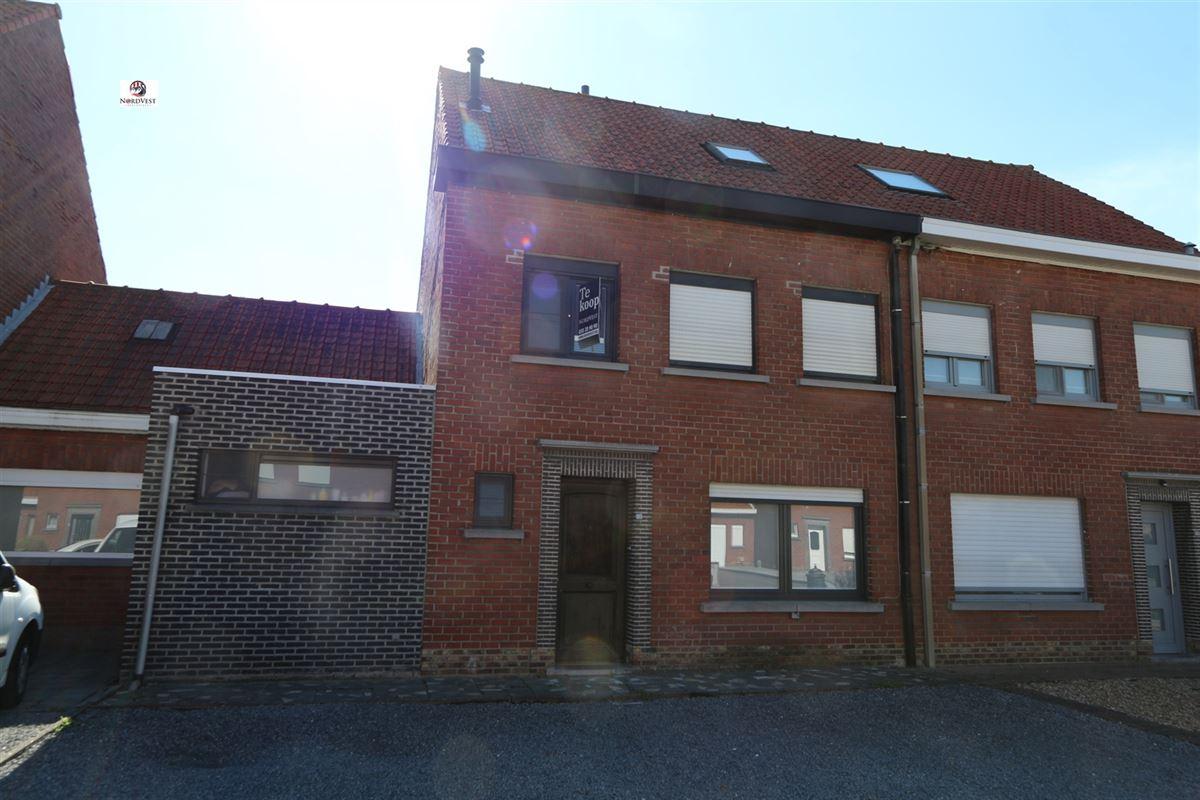 Foto 1 : Huis te 8740 PITTEM (België) - Prijs € 200.000