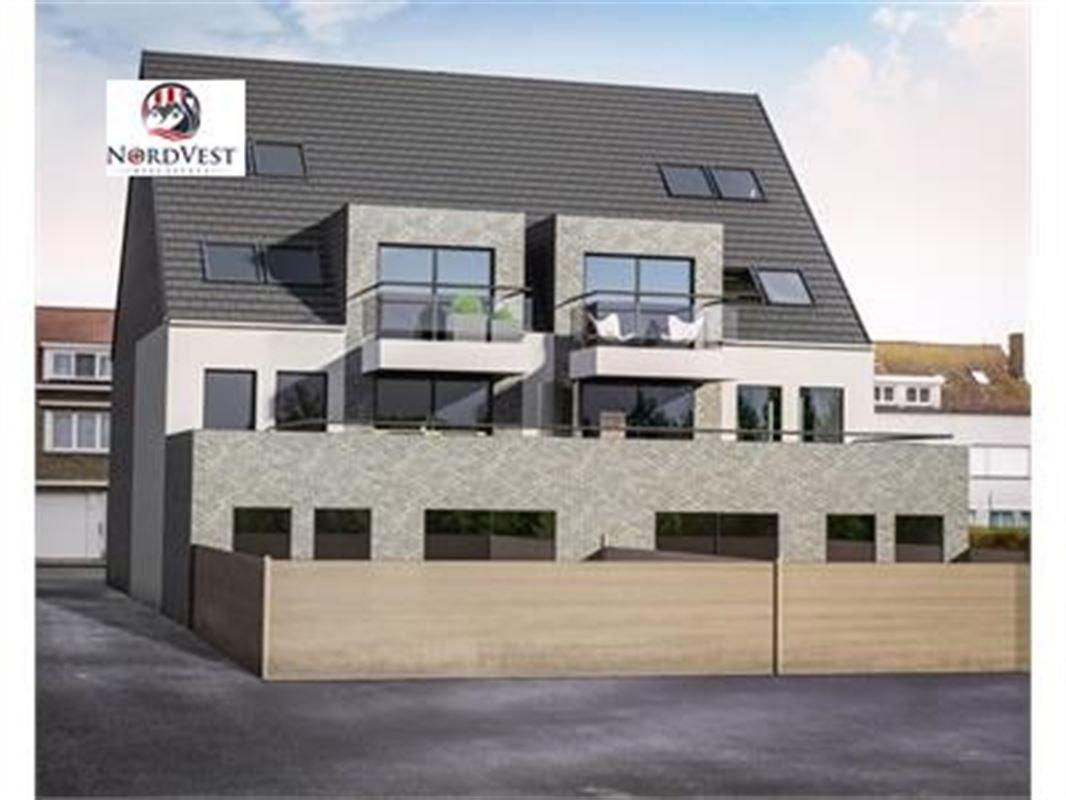 Foto 22 : Appartement te 8430 MIDDELKERKE (België) - Prijs € 278.600
