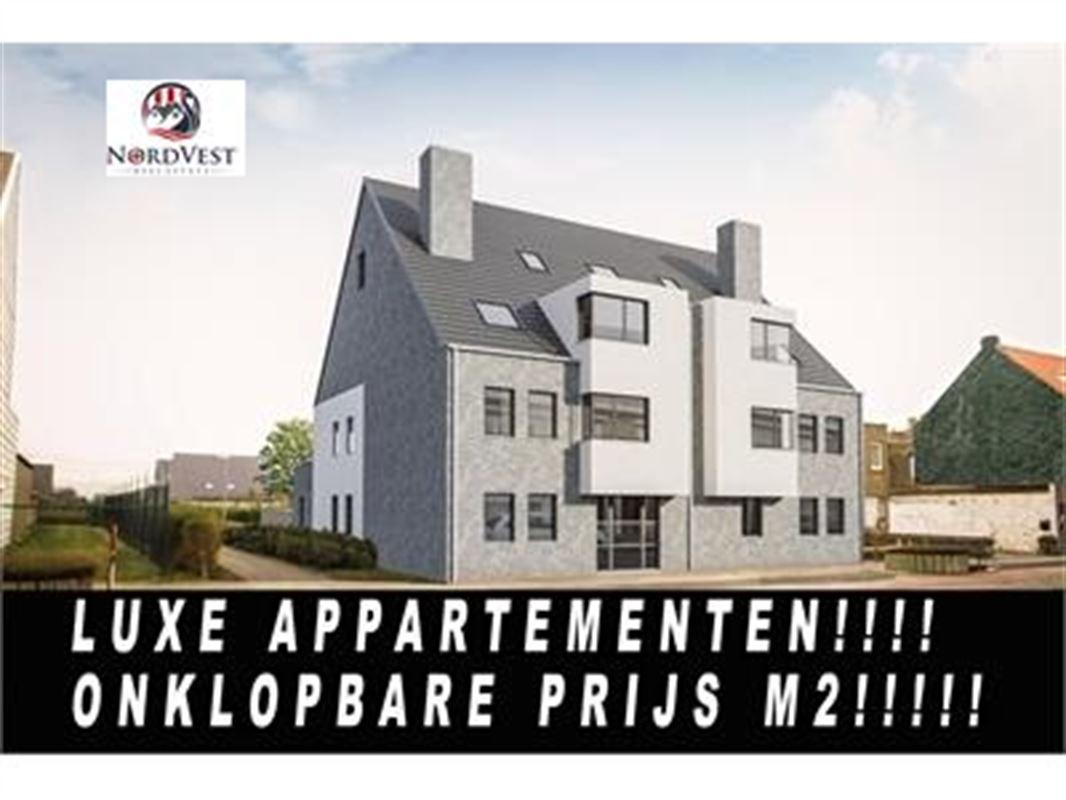 Foto 7 : Appartement te 8430 MIDDELKERKE (België) - Prijs € 278.600