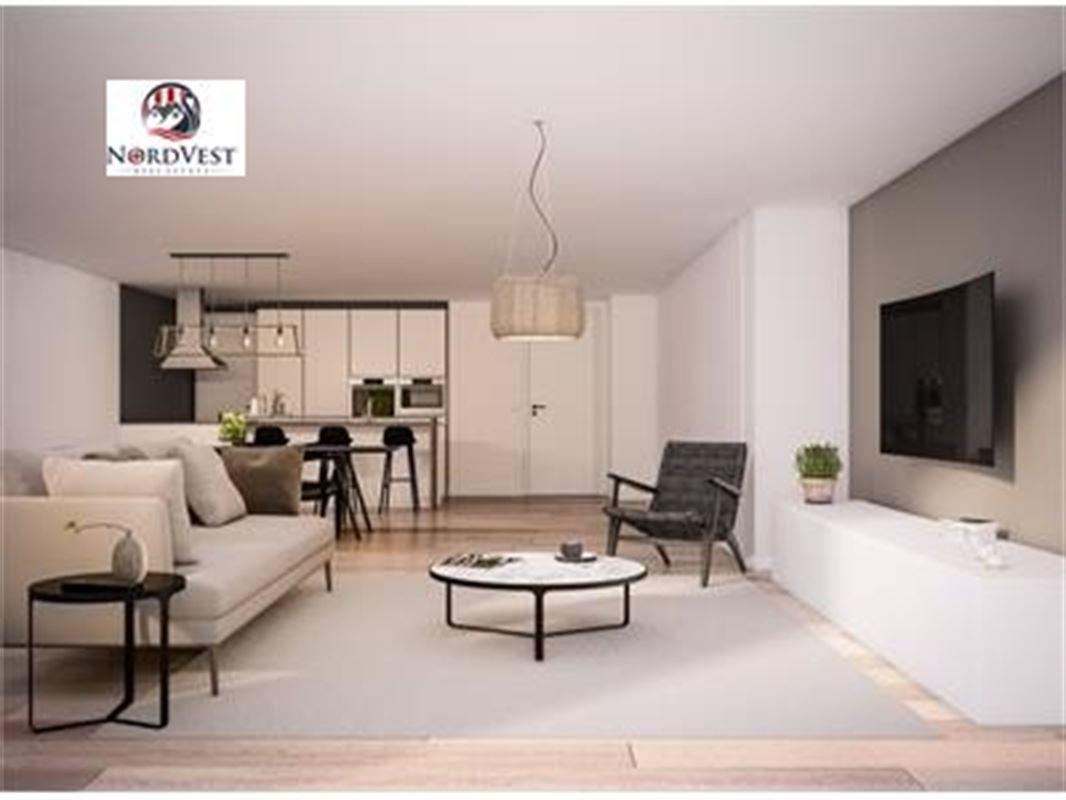 Foto 11 : Appartement te 8430 MIDDELKERKE (België) - Prijs € 278.600